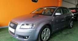Audi A3 2.0TDi DSG Sportback 140cv