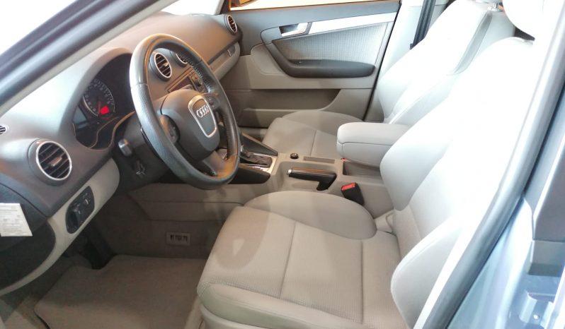 Audi A3 2.0TDi DSG Sportback 140cv full