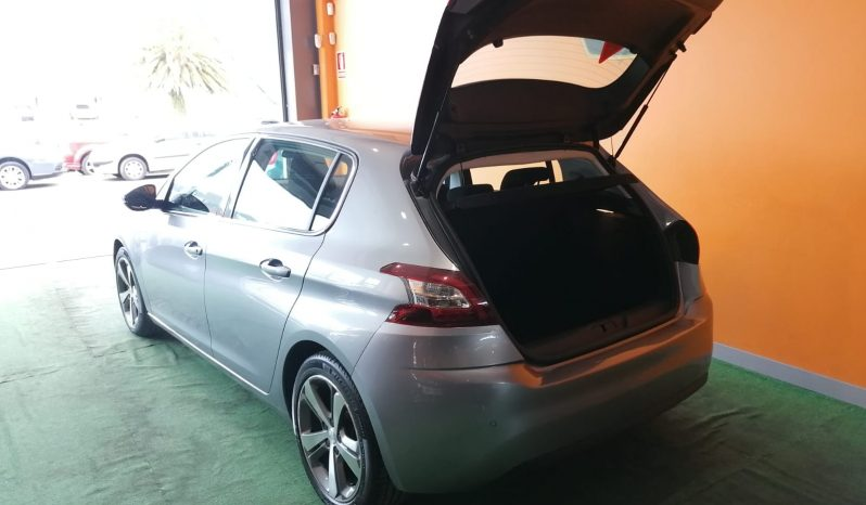 Peugeot 308 Allure 2.0 150cv full