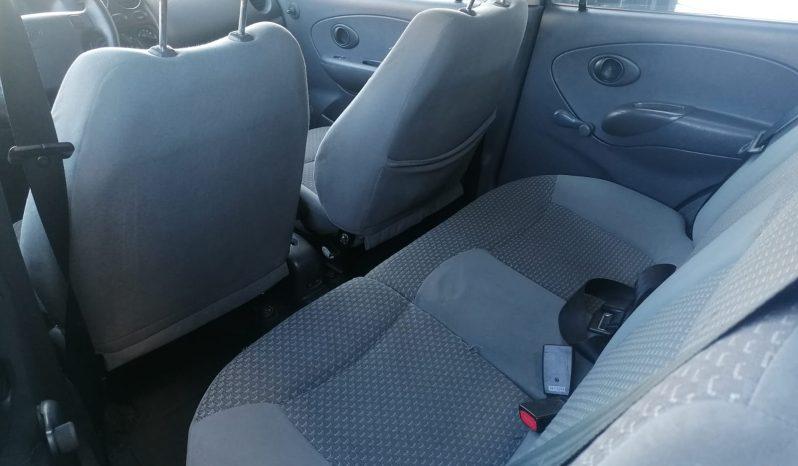 Daewoo Matiz 0.8 SE full