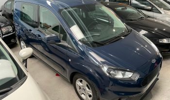 Ford Transit Courier 1.0 EcoBoost full