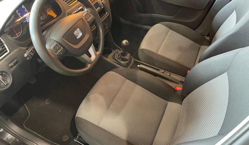 Seat Toledo 1.6TDi 105cv full