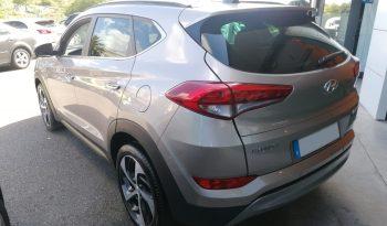 Hyundai Tucson 2.0CRDi 136cv 4×4 full