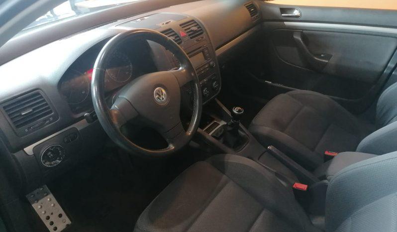 Volkswagen Golf 1.9TDI 105cv full