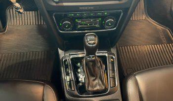 Skoda SuperB 3.6 V6 260cv DSG 4×4 LAURIN & KLEMENT full