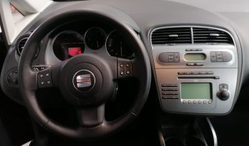 Seat Altea XL 1.9TDi full