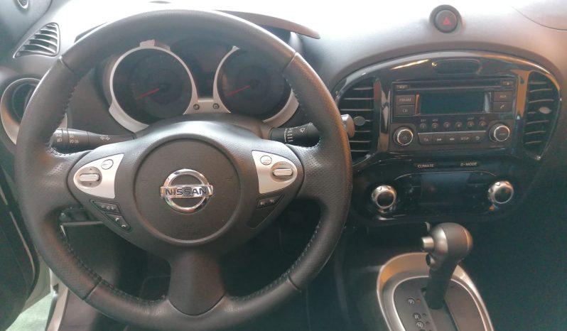 Nissan Juke 1.6i 117cv full