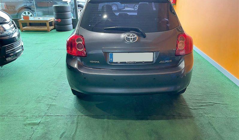 Toyota Auris 1.4 D-4D 90cv full