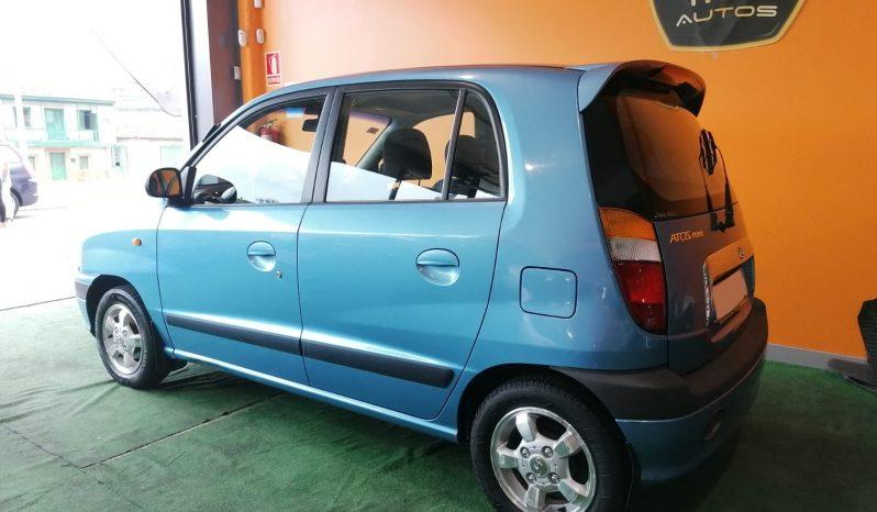 Hyundai Atos 1.0 full