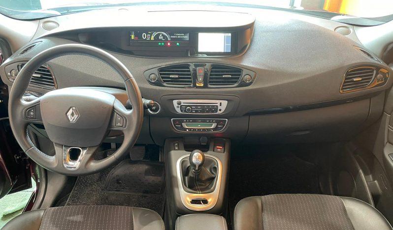 Renault Grand Scenic 1.6 130cv 7pl full