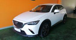 Mazda CX-3  2.0 121cv 2WD Zenith