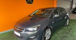 Opel Astra 2.0 165cv