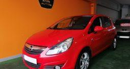 Opel Corsa 1.2 86cv