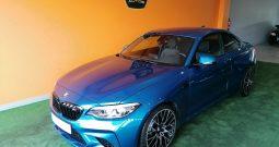 BMW M2 Competition 3.0 412cv