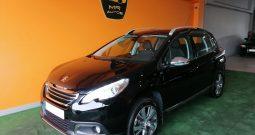Peugeot 2008 1.6 BLueHDi 120cv